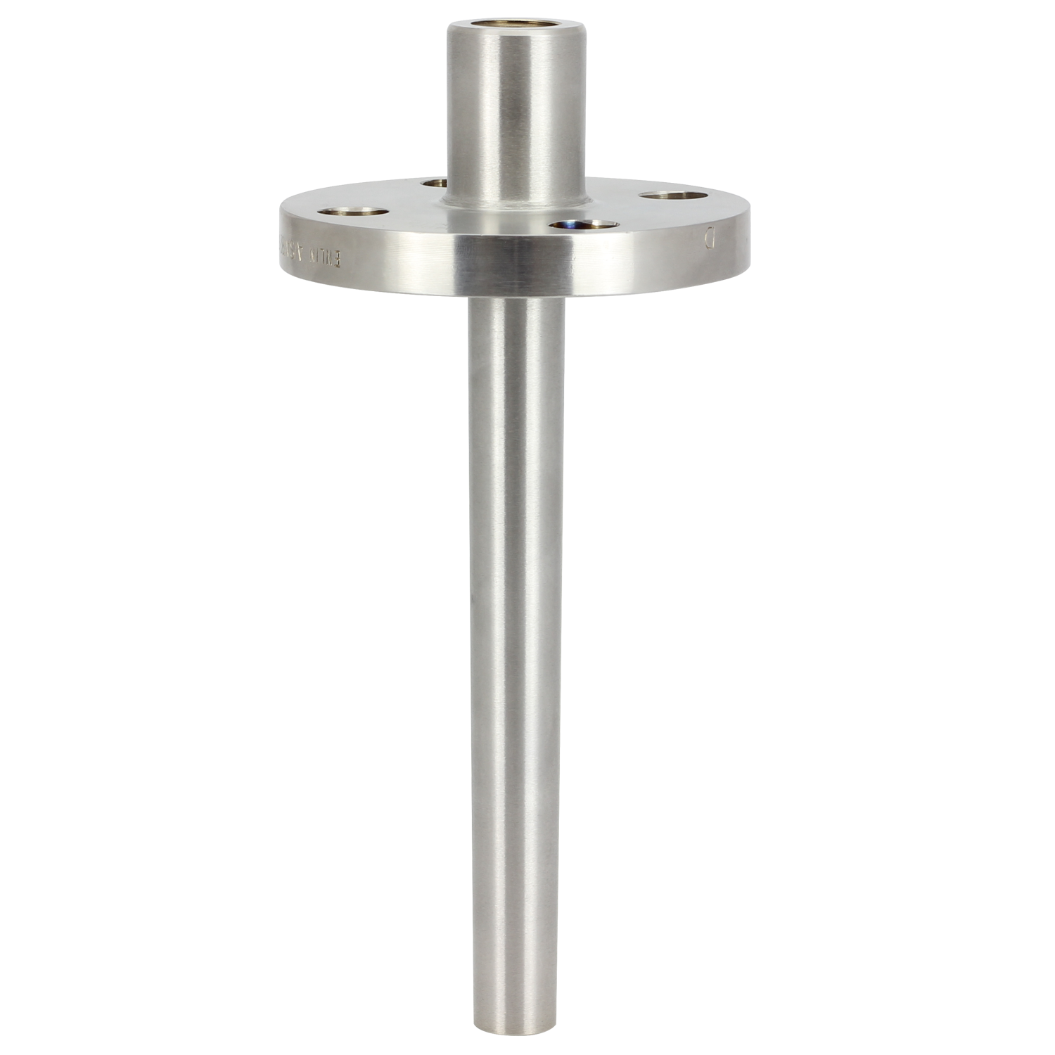 Flanged-Thermowell