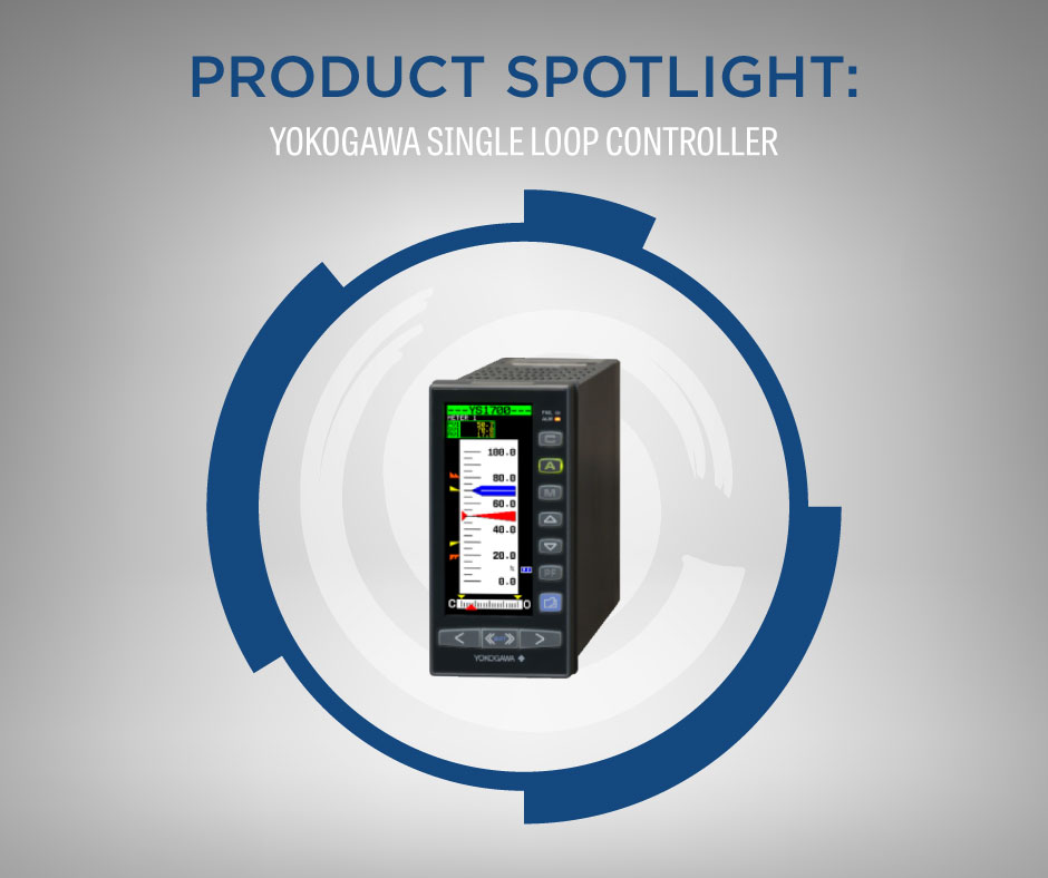 Yokogawa-Single-Loop-Controller